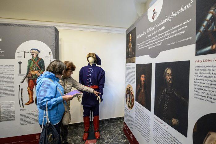 Emlékkonferencia II. Rákóczi Ferenc tiszteletére