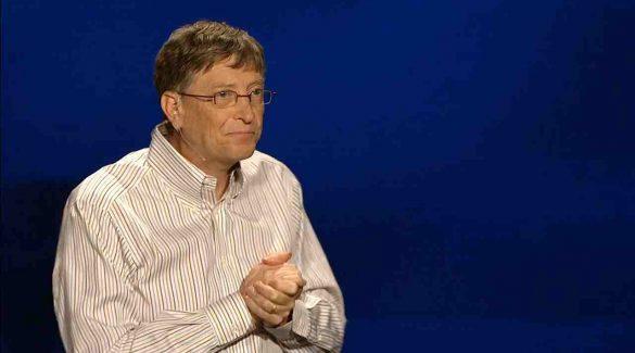 Bill Gates: Szúnyogok, malária és az oktatás