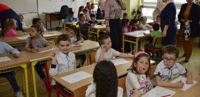 A reméltnél több magyar kiselsős van