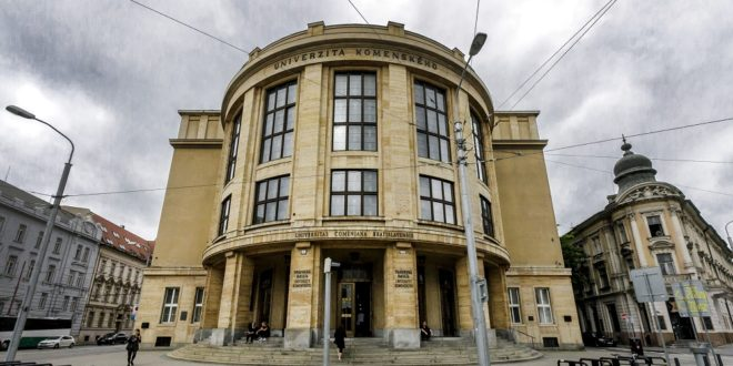 Konferencia Slovenskej akreditaènej agentúry pre vysoké školstvo