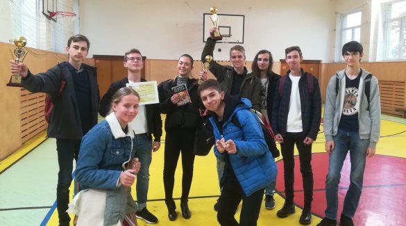 Somorjai siker a Vámbéry Ármin idegen nyelvi versenyen