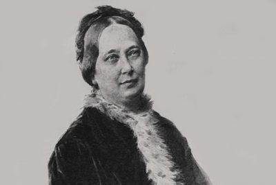 115 éve hunyt el Zirzen Janka pedagógus, a magyar nőnevelés kiemelkedő alakja