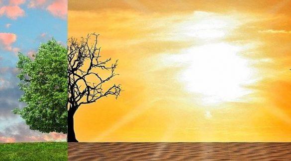 Tananyag lett a klímaváltozás Olaszországban