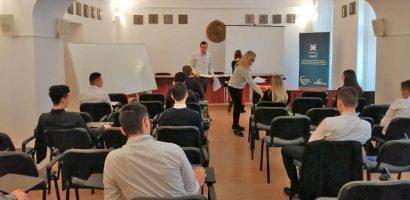 Pénzmágnes-döntőn Kolozsváron