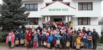 Csengő vers, a játékos magyar nyelvtanulás