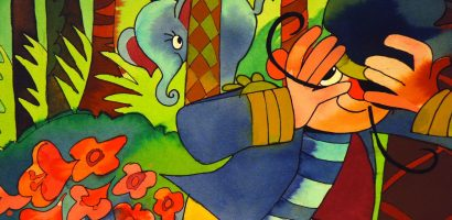 Richly Zsolt rajzfilmrendező emlékére