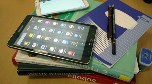 Digitális technológia az oktatásban