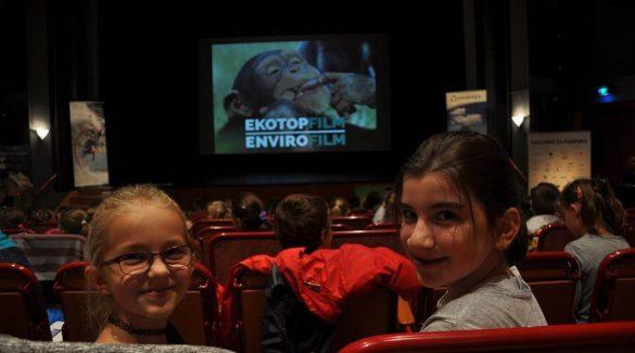 Ekotopfilm–Envirofilm fesztivál és Junior fesztivál Somorján
