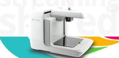 Ismerkedés a 3D-s nyomtatás csodájával
