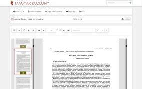 A magyarországi Magyartanárok Egyesülete állásfoglalása