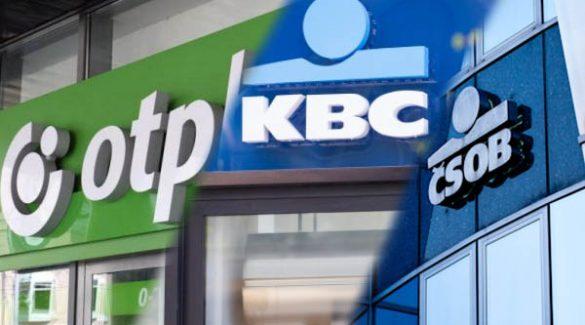 Az OTP bank kivonul, de ez az ügyfeleket nem érinti