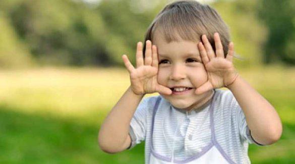 Érthetőbben gesztikulálnak a kétnyelvű gyerekek