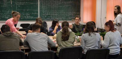 Elkezdődhet a magyar nyelvű erdőmérnök-képzés Sepsiszentgyörgyön