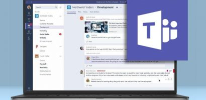 A Microsoft Teams