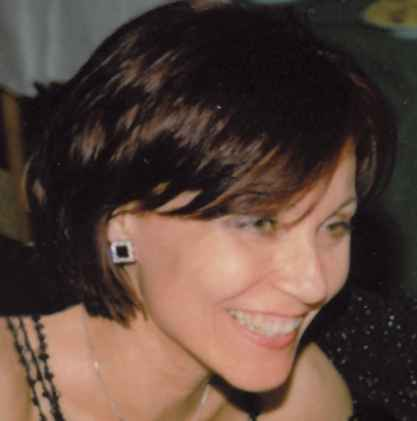 Klein Melinda