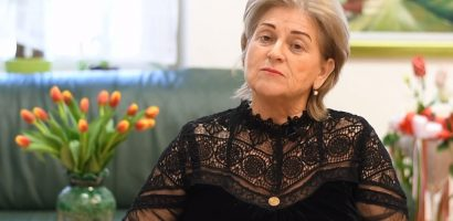 Fekete Irén pedagógusnapi köszöntője – 2020