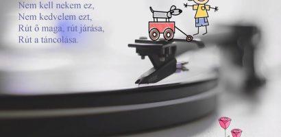 Ének-zene – másodikosoknak