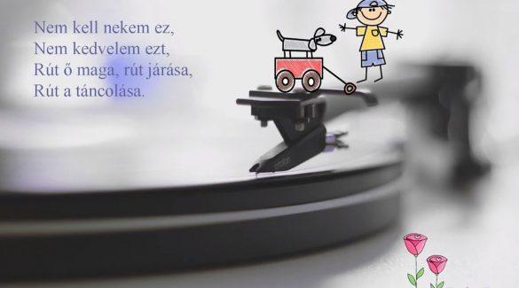 Ének-zene – negyedikeseknek