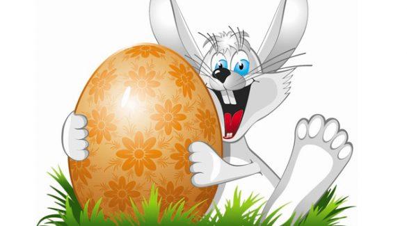 Így ünnepeltük a húsvétot