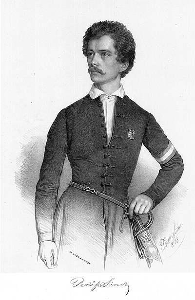 Petőfi Sándor ars poeticái