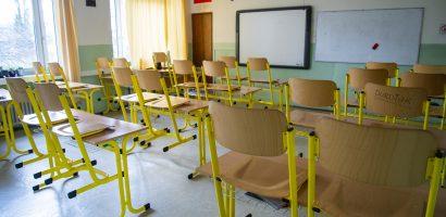 13 iskolát teljesen bezártak, további 72-ben néhány osztályt