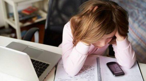 Körülbelül 32 ezer alapiskolásnak nincs otthon internet-hozzáférése