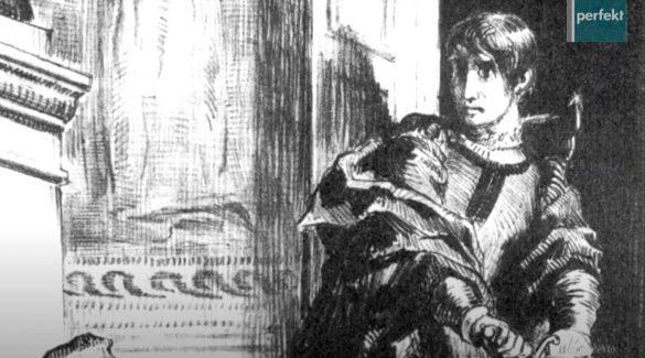 Magyar érettségi – Shakespeare: Hamlet