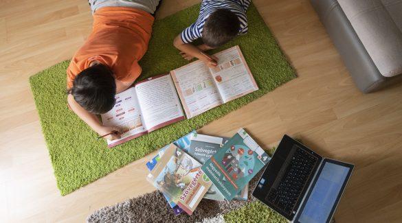 A szülők többsége helyesli, hogy idén nem lesz osztályzás