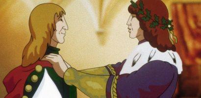 Mátyás királyra emlékezünk