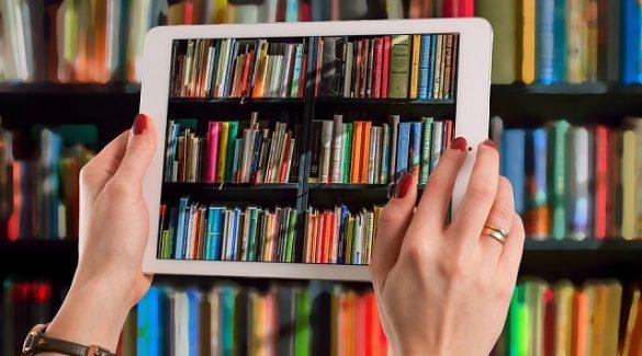 Felkerült a húszezredik kötet a Magyar Elektronikus Könyvtárba