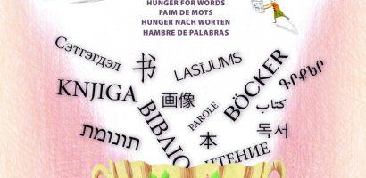 Éhség a szavakra – Nemzetközi Gyerekkönyvnap
