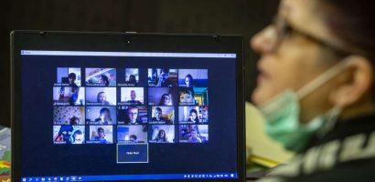 A távoktatás egy adatvédelmi rémálom
