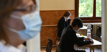 Beletörődtek a diákok, hogy nem kell érettségizni – alig van jelentkező