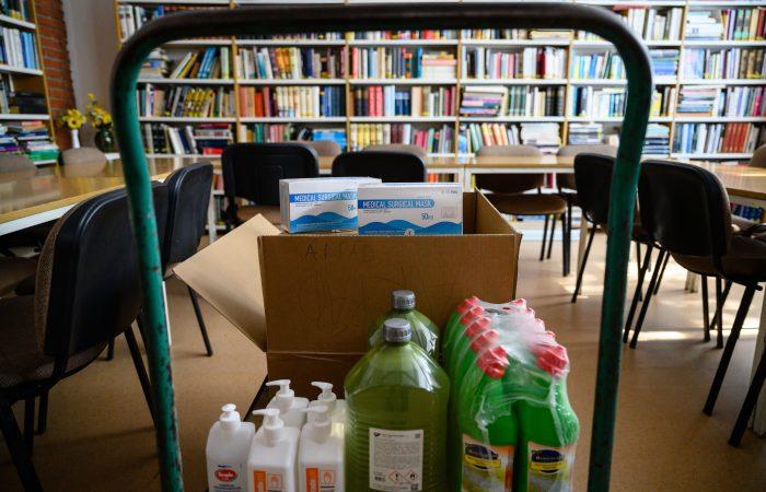 Szerdán nyitnak a könyvtárak – beszerezhetők a kötelező olvasmányok (Frissítve)