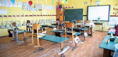 Nemzedéki katasztrófa lehet az iskolabezárásokból