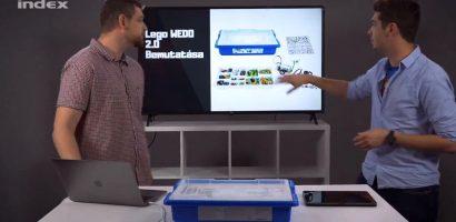 Robotika 5. – Brekegni tanítjuk a csigát