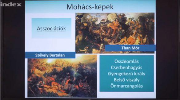 Történelem – Mohács, és ami utána következett!