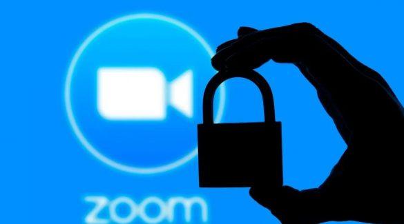 Javít a biztonságon a Zoom