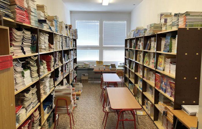 Nagyobb tankönyvvásárlási támogatás jár a magyar iskoláknak
