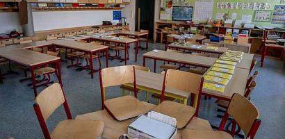75 iskola van teljesen bezárva, 29 ezer gyerek maradt otthon