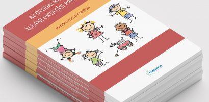 Segítség a magyar óvodai neveléshez