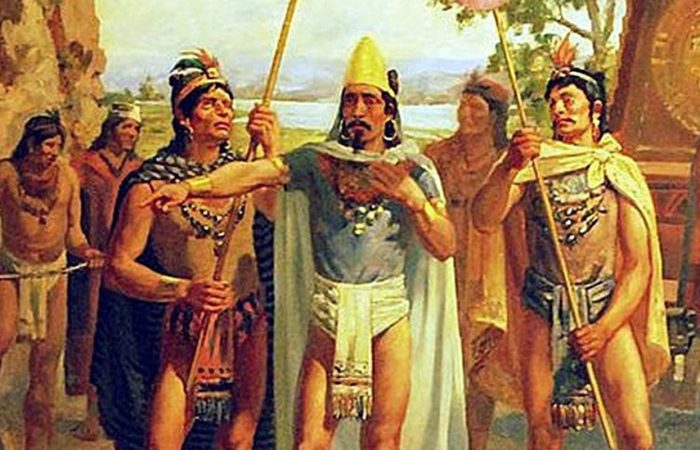 500 éve bukott el az aztékok birodalma