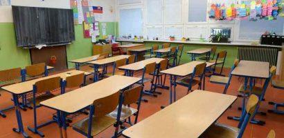 Nagyszombat és Kassa megye sem nyitja ki a középiskolákat