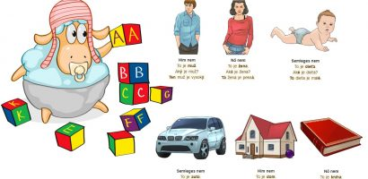 A szlovák idegen nyelvként való oktatása – online
