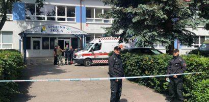 Egy embert megölt egy ámokfutó egy ruttkai alapiskolában