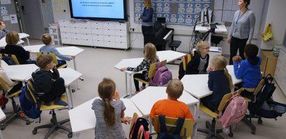 Pozitív pszichológián alapuló pedagógia