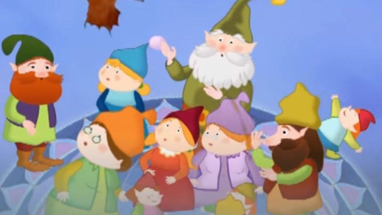 Weöres Sándor: Bóbita (animáció)