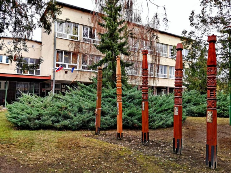 Magyar középiskolákat vont össze Dunaszerdahelyen a megye
