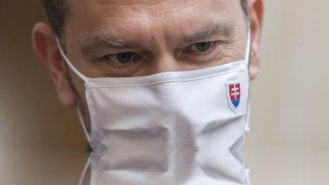 Matovič beismerte, hogy csalt és nem érdemli meg a diplomáját