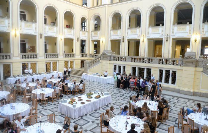 A Debreceni Nyári Egyetem őszi online kurzusai